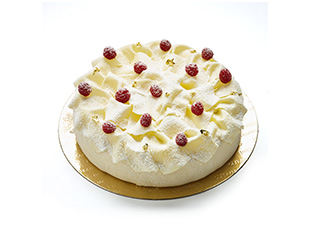 champagne taart 12 persoons taarten | Patisserie Holtkamp champagne taart